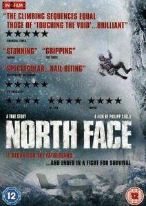 North-Face-DVD-2008-Very-Good-DVD
