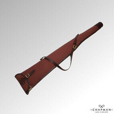 """Chapman Pistola Copertina Tela 48"""" (luxembourg 48)-mostra Il Titolo Originale"""