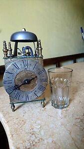 LANTERNE-XVIIIe-mini-lanterne-rare-signe-date