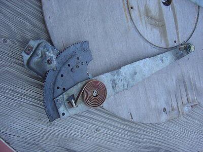 67 68 69 70 71 72 Dart Valiant A-body Door Window Hardware  Kit Mopar