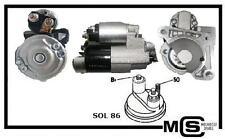 Brand New Starter Motor for NISSAN Almera II 1.5 02- Micra 1.5 03