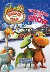Dinosaur Train - Dinosaur's In The Snow (DVD, 2013)