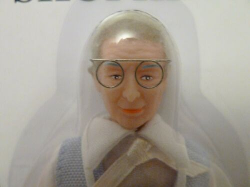 Casa de muñecas en miniatura 1:12th escala Shop Macho comerciante Muñeca