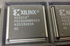 x1 *NEW* XC5210-4PQ160C ,FPGA XC5200 Family 16K Gates 1296 Cells 83MHz 0.5um 5V