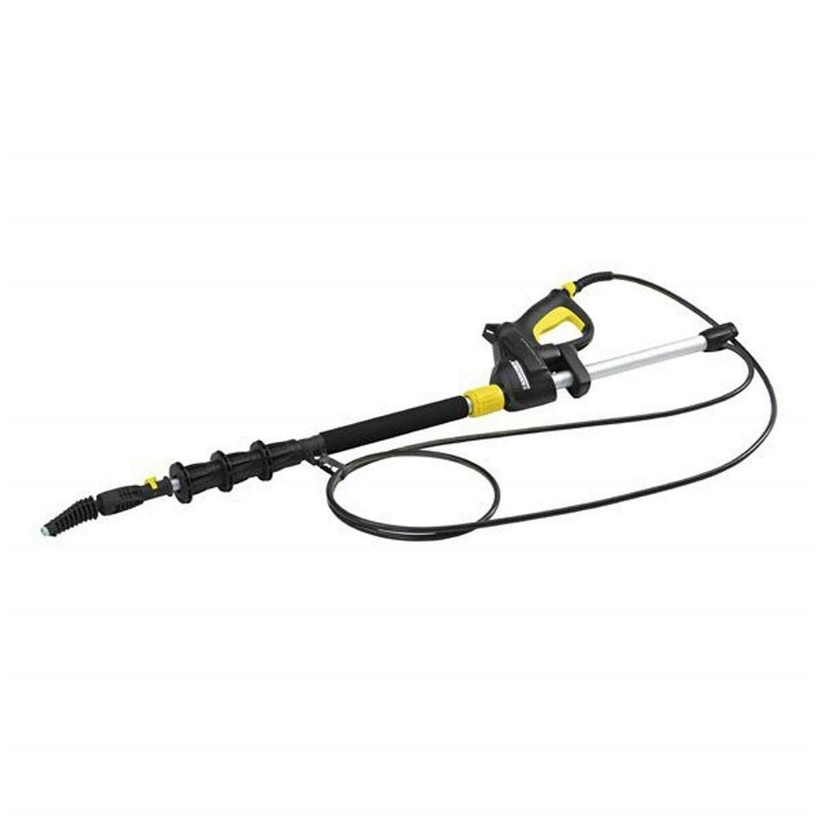 Karcher 2.642-347.0 telescopic lance up to 4 m m m - Shutters and Facades ab37be