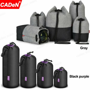 Waterproof-Camera-Lens-Pouch-Case-Protective-Bag-For-Canon-Nikon-Sony-SLR-DSLR