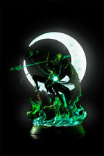 Bleach Figure Queen-studio Bleach Ulquiorra cifer resin statue LED?PRE-ORDER?