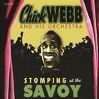 Stomping at The Savoy 0805520220972 by Chick Webb and His Orchestra CD