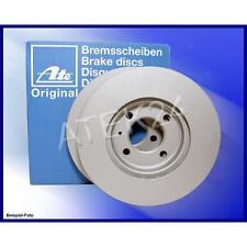 2x ATE Bremsscheibe Bremsscheiben Satz Bremsen Vorne 24.0132-0701.1