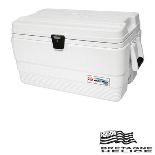 Congelador Igloo  Marino Ultra 54-51 Litros  respuestas rápidas