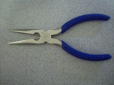 """6/"""" Long Nose Pliers by Sears//Companion"""