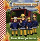 Feuerwehrmann Sam: Kindergartenalbum (2013, unbekannt)