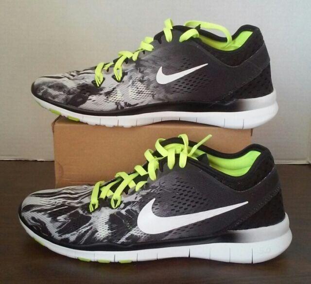 2b192e6d015cd Women s Nike 5.0 TR Fit 5 PRT Training Shoes 704695014 Multi Size 12 ...