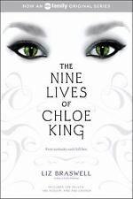 The Nine Lives of Chloe King: The Nine Lives of Chloe King : The Fallen; the...