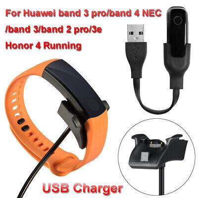 Für Huawei Honor Band 4//4 Running Tracker USB Ladekabel Ladegerät Kabel Charger