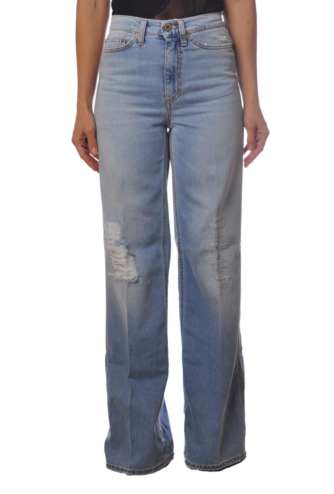 Dondup - Jeans-Pantaloni - women - Denim - 4984726E183740