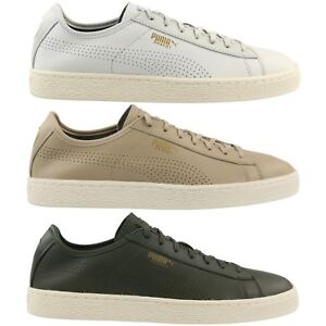 Details zu Puma Basket Classic Soft Schuhe Sneaker Herren Damen 363824