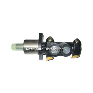 Maitre-cylindre-de-frein-pour-Volkswagen-Jetta-II-1-6-D