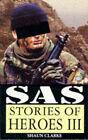 SAS 3-Blitz Edition by Shaun Clarke (Paperback, 1997)