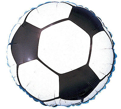 SOCCER BALL Birthday Celebration Party Banquet Balloon