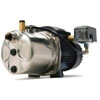 Grundfos 97855075 Stainless Steel Shallow Well Jet Pump Jp05s-ss (jp4-47asi)