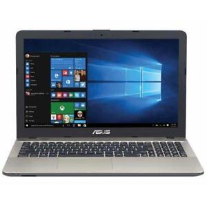 ASUS VivoBook X541NA-RS01-CB 15.6 in Laptop