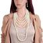 Charm-Fashion-Women-Jewelry-Pendant-Choker-Chunky-Statement-Chain-Bib-Necklace thumbnail 145