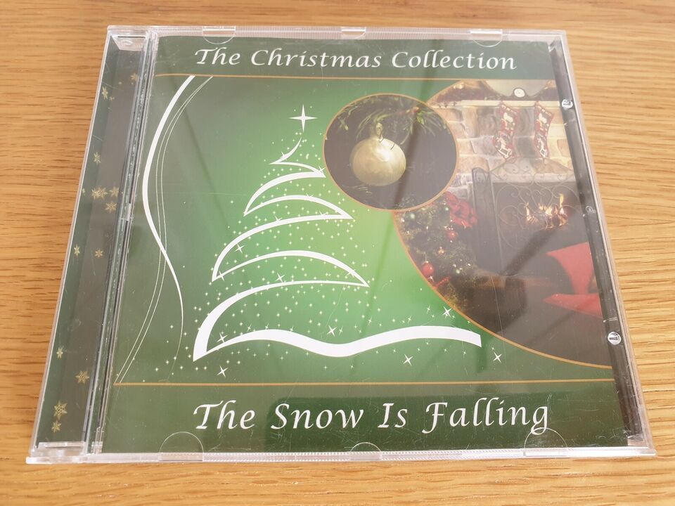 Diverse Kunstnere: The Christmas Collection - The Snow Is