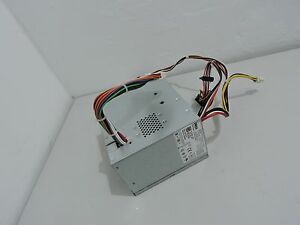 Dell-305-Watt-0NH493-PS-6311-5DF-LF-NH493-Dimension-E520-E521-5100-5200