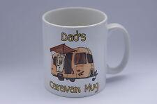 Caravan Motorhome Camping Holiday Mug Travel Funny Gift Coffee Tea Set Christmas