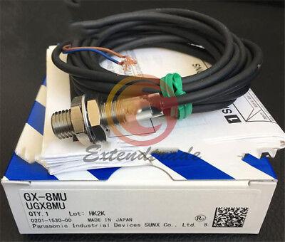 Inductive Proximity Sensor Switch NEW GX-12MU SunX