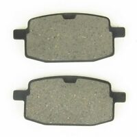 50cc Scooter Front Brake Pads
