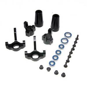 AXIAL-SCX10-Alum-AX30494-Rear-Axle-Lockout-AX30495-C-Hub-Carrier-AX30496-Knuckle