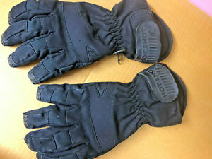 F3-NEW-Hot-Shot-Gore-tex-gloves-winter-ice-fishing-gription-size-XL