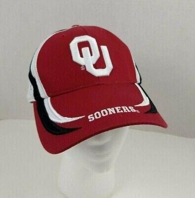Oklahoma Sooners OU ESPN College Gameday Hat Cap Drew ...