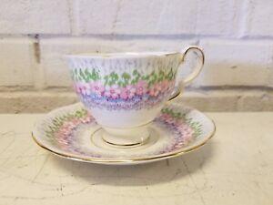 Vintage royal stafford bone china