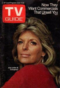 1972-TV-Guide-June-17-Julie-London-Marty-Feldman-Julia-Child-Melba-Moore