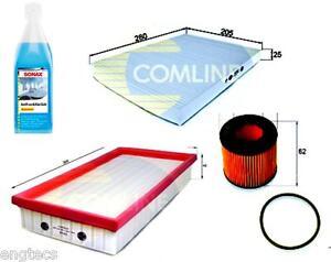 Filtro-de-aire-filtro-aceite-interior-filtro-Sonax-para-1-2-12v-seat-Skoda-Fabia-VW-Polo