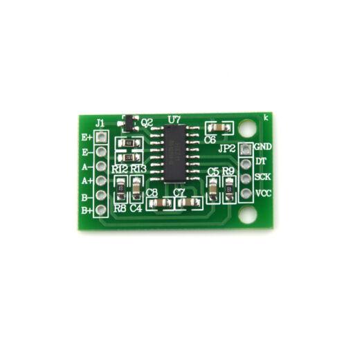 Elektronische Waage Wägezelle Sensor 5Kg mit HX711-Modul XD
