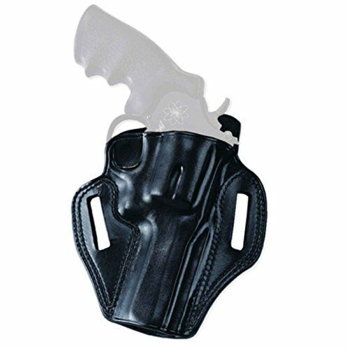 Galco Combat Master CM652B Belt Holster for S&W M&P Shield 9/40