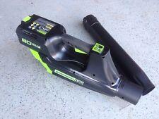 GreenWorks CS80L01 Pro 80V 16
