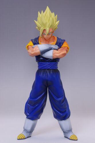 Amine Dragon Ball Z Super Saiyan Vegito Son Goku Vegeta Action Figure Doll Toy