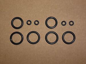 O-Ring Seal Reseal Repair Kits Exploded View w// Guide 2 Crosman 400 Two