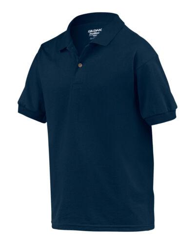 Personnalisé je suis fier imprimé enfants polo shirt