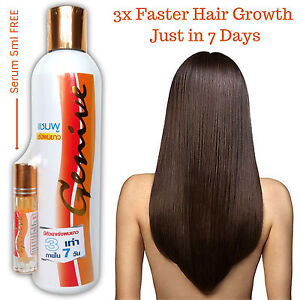 Genive Long Hair Fast Growth Shampoo Helps Your Hair to ...