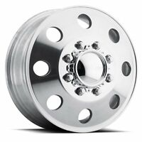 16 Dually Wheels Set Of 4 Only $756.00 Dodge And Chevy Ford Free Shipping