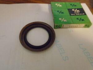 """C/R Oil Seal 17189 - I.D. : 1.734"""" - O.D. : 2.405"""" - Width : .24"""""""