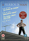 A Serious Man (DVD, 2010)