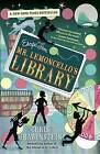 Escape from Mr. Lemoncello's Library by Chris Grabenstein (Hardback, 2013)