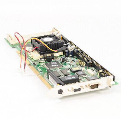 No RAM SBC P5//6X86 VER G5 960550G5E CPU Controller Board